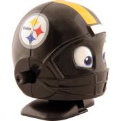 NFL - Pittsburgh Steelers Wind-Up Helmet Toy
