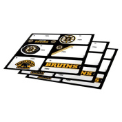 NHL - Boston Bruins Gift Stickers