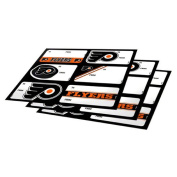 NHL - Philadelphia Flyers Gift Stickers