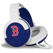 MLB - Boston Red Sox Fan Jams Headphones by Koss