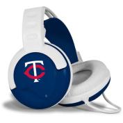 MLB - Minnesota Twins Fan Jams Headphones by Koss