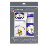 NFL - Minnesota Vikings Baby Gift Set