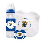 NCAA - Kentucky Wildcats Baby Gift Set