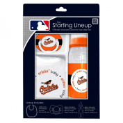 MLB - Baltimore Orioles Baby Gift Set
