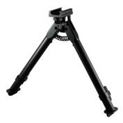 Aim Sports Inc AR Handguard Rail Bipod-Short