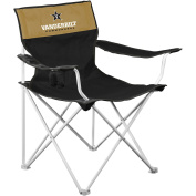 NCAA - Vanderbilt Commodores Canvas Tailgate Chair