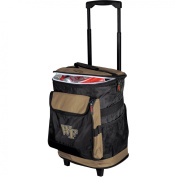 NCAA - Wake Forest Demon Deacons Rolling Cooler
