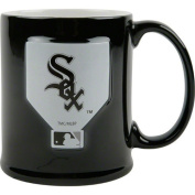 MLB - Chicago White Sox 330ml Sculpted Mug