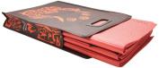 Natural Fitness ROAM Folding Yoga Mat