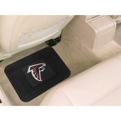 Fanmats 9981 Atlanta Falcons Utility Mat