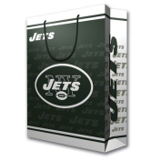 NFL - New York Jets Large Gift Bag