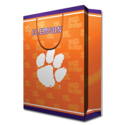 NCAA - Clemson Tigers Large Gift Bag