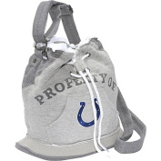 NFL Hoodie Duffel Grey/Indianapolis Colts