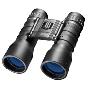 Barska Optics - Binoculars AB11366 16x42- Lucid View- Black- Compact- Blue Lens