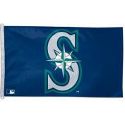 MLB - Seattle Mariners 3x5 Flag