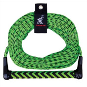 Airhead Watersports Rope with EVA Handle