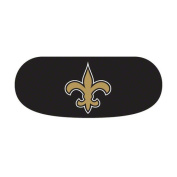 Party Animal New Orleans Saints Team Eye Black Strips- 3 Pairs