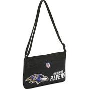 NFL Jersey Mini Purse/Baltimore Ravens