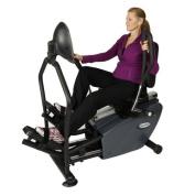 HCI Fitness RXT-1000 PhysioStep Recumbent Elliptical