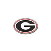 Siskiyou SportsCTH5S College Trailer Hitch Cover- Georgia Bulldogs