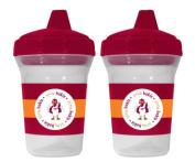 NCAA - Virginia Tech Hokies Sippy Cup 2-Pack