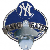 Siskiyou Gifts BTH150TG MLB Tailgater Hitch- New York Yankees