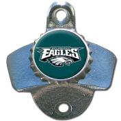 Siskiyou Gifts FWBO065 NFL Wall Bottle Opener- Philadelphia Eagles