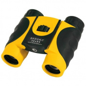 Barska Optics CO11010 12X25 WP Yellow Binoculars