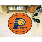 FANMATS 10211 Indiana Pacers Basketball Mat