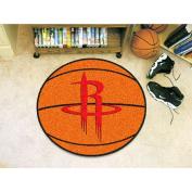 FANMATS 10212 Houston Rockets Basketball Mat