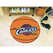 Fanmats 10217 Cleveland Cavaliers Basketball Mat