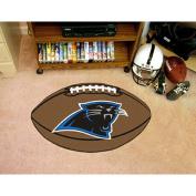 Fanmats 05696 Nfl - Carolina Panthers Football Rug