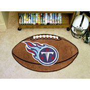 Fanmats 05863 Nfl - Tennessee Titans Football Rug