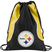 NFL - Pittsburgh Steelers Gold Axis Backsack