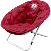 NCAA - Alabama Crimson Tide Sphere Dorm Chair