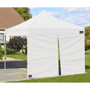 ShelterLogic Alumi-Max One-Piece Wall Panel with Centre Zip