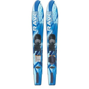 Rave Sports Rhyme Adult Wide Combos Skis