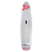 Rave Sports Hibiscus Inflatable Stand Up Paddle Board