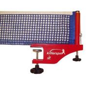 Killerspin Zephyr-ITTF Approved Table Tennis Net & Posts