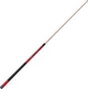 GLD Billiards Viper Revolution Sure Grip Pro Red Pool Cue