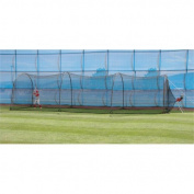 Heater Xtender 11m Length x 3.7m Width x 3m Height Home Batting Cage / Model XT399