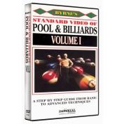 Imperial Byrnes Video Vol. I Instructional DVD