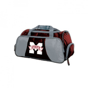 Logo Chairs Collegiate Gym Bag - Mississippi State