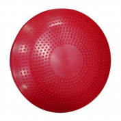 Yoga Direct Fitness Balance Cushion - Red