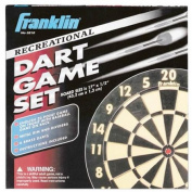 Franklin 3510 Recreational Dart Game Set