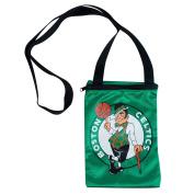 Little Earth 77010-CELT Boston Celtics Game Day Pouch