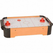 CHH 50cm . Mini Air Hockey Table Top Game