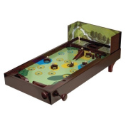 CHH 60cm . Wooden Golf Pinball Table Top Game
