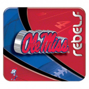 NCAA - Mississippi Rebels Mouse Pad