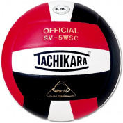 Tachikara SV5WSC Sensi Tec® Composite High Performance Volleyball
